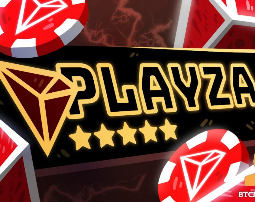 Playza-Launches-A-Fully-Decentralized-Casino-on-TRON-1-1120x669-1