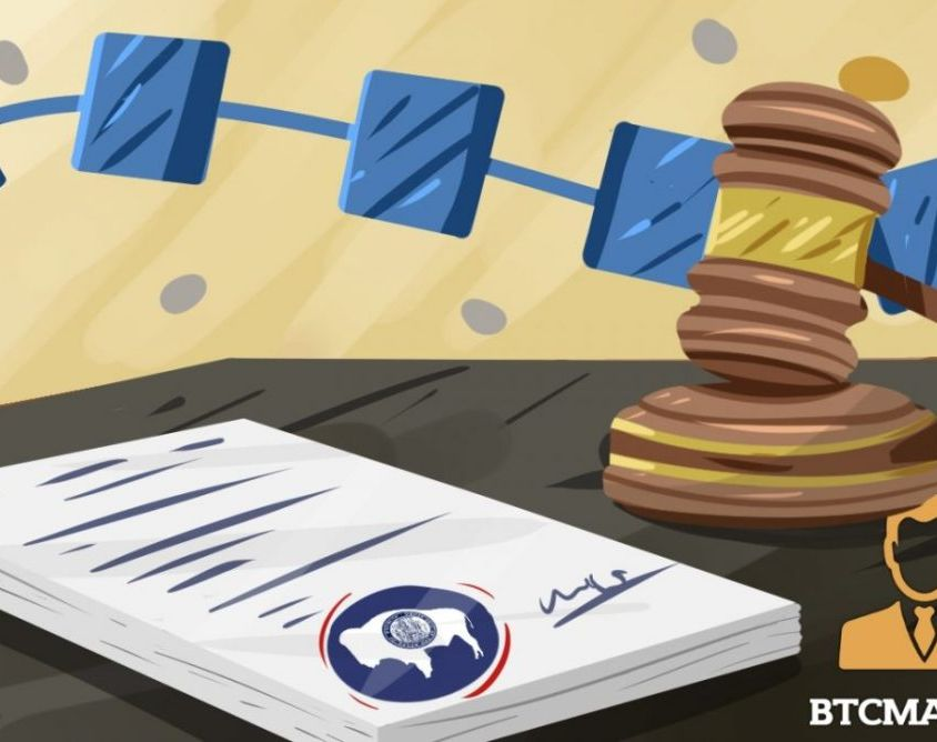Wyoming-Has-a-Bill-to-Exempt-Blockchain-Tokens-from-Securities-and-Money-Transmission-Laws-1120x668-1